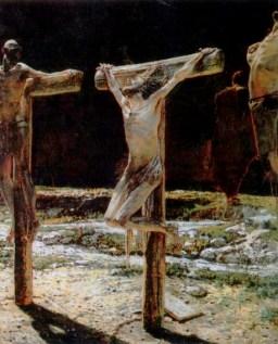 NIKOLAI_Ge_Crucifixion