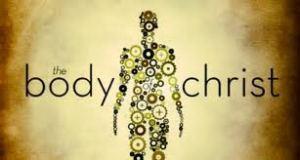 Body Christ