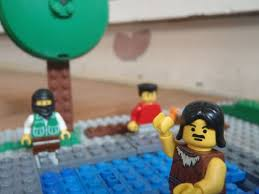 Lego John the Baptist