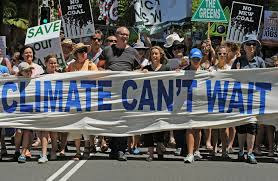 Climate March II