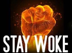 stay-woke