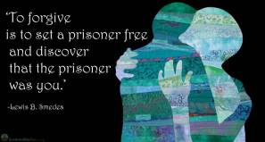 Forgiveness and Prisoner