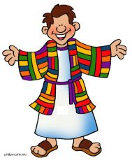 Joseph Cartoon