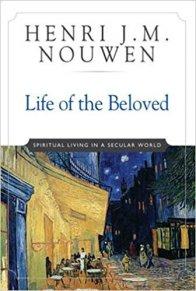Nouwen Book