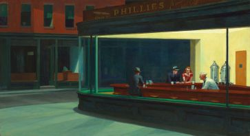 EHopper Nighthawks C