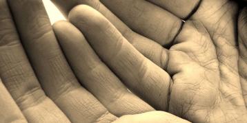 Healing Hands of Service