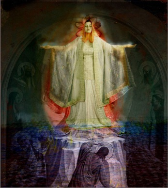 SHaque Transfiguration