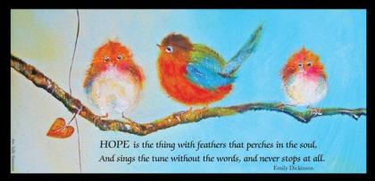 Dickinson Hope
