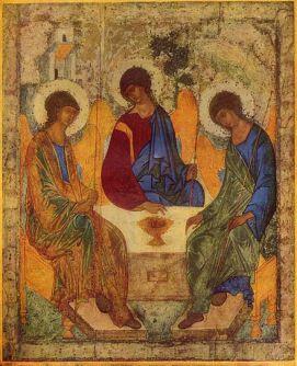 ARublëv Trinity