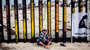 Children on the border
